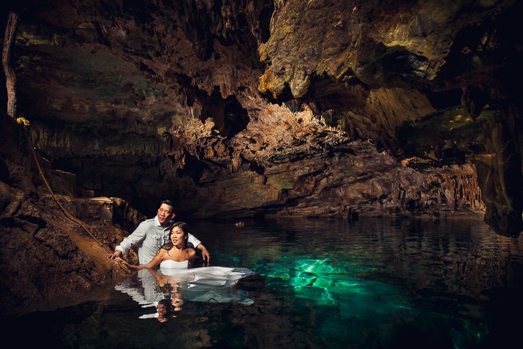 Cave Wedding Photos-25