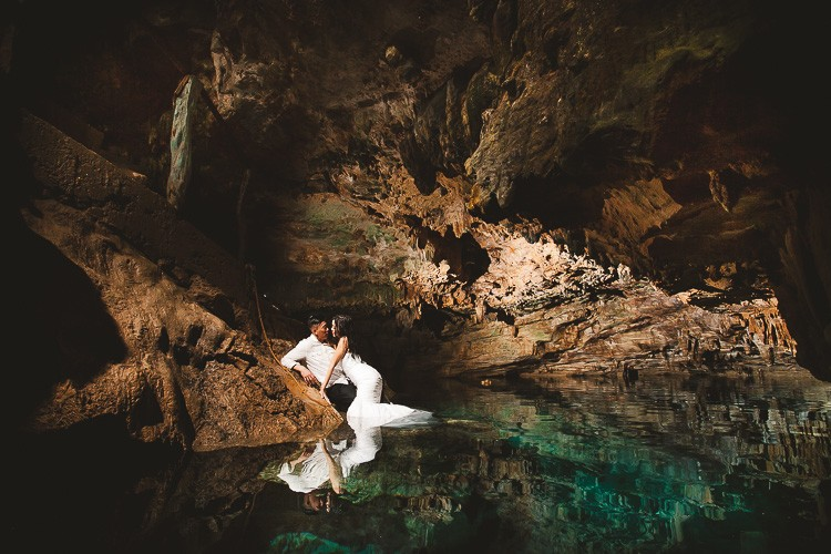 Cave Wedding Photos-26