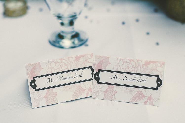 elegant muskoka dock wedding-54
