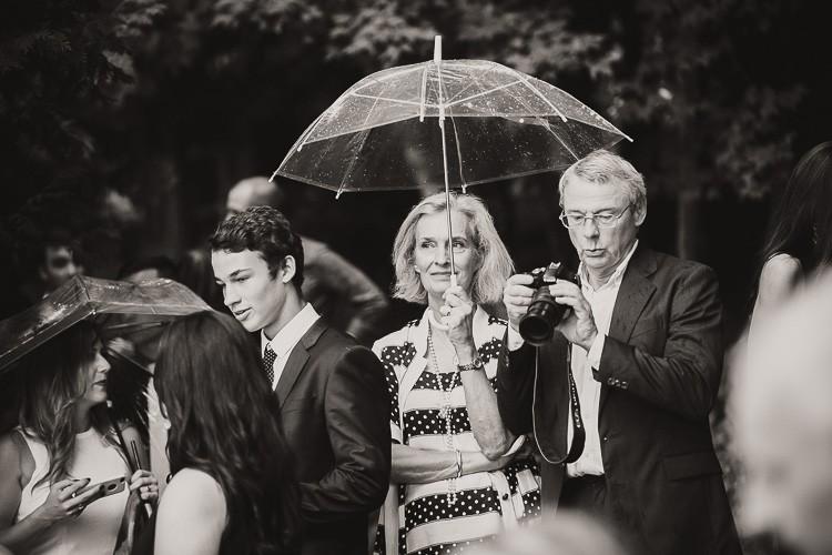 elegant muskoka dock wedding-64