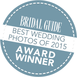 Bridal Guide Best Wedding Photos of 2015
